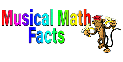 Musical Math Facts